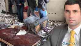 Öldürülen Kaymakam Safitürk'ün ağabeyi: Olayın baş faili emniyet amiridir