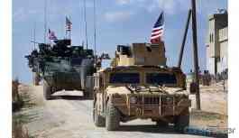 'ÖSO, ABD askerlerine ateş açtı'