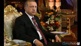 Rahmi Turan, Saray'da Erdoğan'la görüşen CHP'liyi açıkladı