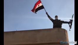 SANA: Suriye Ordusu, Um Şuayfe köyünü Türkiye'nin elinden geri aldı