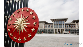 Saray'ın danışmanlarına on binlerce lira 'huzur hakkı' ödenecek