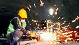 TÜİK: Sanayi üretimi arttı