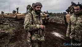 Türkiye'nin harekatıyla ilgili ABD yazışmaları sızdırıldı