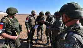 Türkiye ve Rusya'dan dördüncü ortak devriye