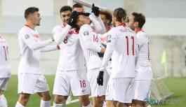 Türkiye'nin EURO 2020 torbası belli...