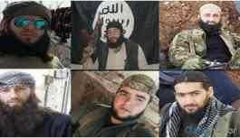 Türkiye'nin Kuzey Suriye'de görevlendirdiği DAİŞ'lilerin tam listesine ulaşıldı