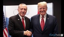 WP: Trump Erdoğan'a 100 milyar dolarlık ticaret anlaşması teklif etti
