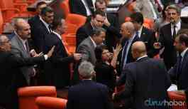 Ahmet Şık'ın eleştirileri Meclis'te tansiyonu yükseltti