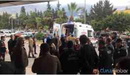 Amanoslarda operasyon: 2'i ağır 4 asker yaralandı