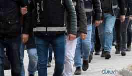 Başkentte operasyon: 20 gözaltı kararı