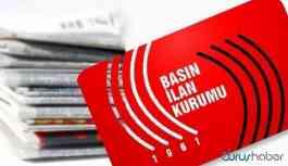 Birgün: Basın İlan Kurumu gazetemize ilan ve reklam akışını durdurdu
