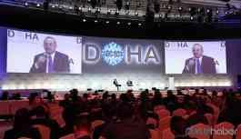 Çavuşoğlu: Yaptırım uygulanırsa Türkiye karşılık vermek zorunda