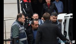Ceren'in katilinden cezaevinde intihar girişimi