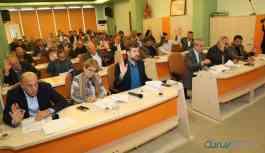 CHP'li belediyeden Cemevine 'ibadethane' statüsü