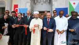 Cibuti ziyaretindeki 744 bin lira uçak masrafı tartışmalara neden oldu!