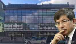 Davutoğlu'nun kuracağı partinin genel merkez binası belli oldu