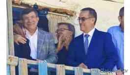 Davutoğlu'nun partisi kurulmadan ilk firesini verdi