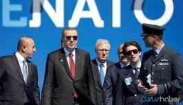 Erdoğan'dan NATO'ya çarpıcı açıklamalar