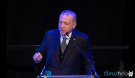 Erdoğan'dan flaş harekat açıklaması!