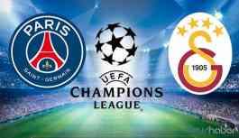 Galatasaray 5 gol yiyerek Avrupa'ya veda etti