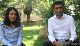 Görevden alınarak tutuklanan Kulp Belediyesi Eşbaşkanları için tahliye kararı