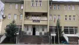HDP'den istifa eden belediye başkanı Kürtçe tabelayı indirdi