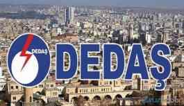 HDP'li vekil DEDAŞ'ı Meclis gündemine taşıdı: Halkın yüzde 86'sı hırsız mı?