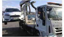 İçişleri Bakanlığı'ndan genelge! Hatalı park eden araçlar çekilmeyecek
