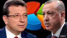 İmamoğlu mu Erdoğan mı? İşte en beğenilen siyasetçiler