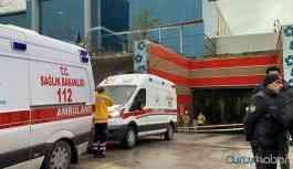 İstanbul'da cam fabrikasında patlama: Ölü ve yaralılar var