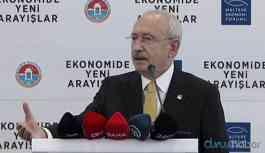 Kılıçdaroğlu EYT sorununu nasıl çözeceğini açıkladı