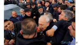 Kılıçdaroğlu'na yumruk atan hakkında istenen ceza belli oldu