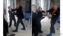 KYK yurdunda güvenlik müdürü, 2 kadın görevliyi darp etti