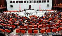 Meclis'e 8 milyon liralık 8'inci lokanta