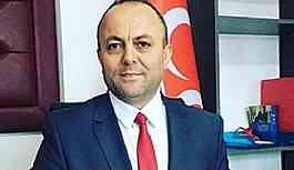 MHP'li Başkana silahlı saldırı!