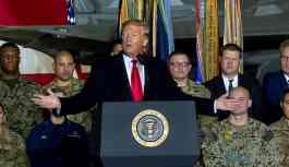 Murat Yetkin: Trump imzaladı, deniz bitti bitiyor. Şimdi ne olacak?