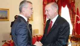 NATO'dan Türkiye'nin YPG şartına ilişkin açıklama