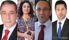 3 HDP'li 1 CHP'li Belediyeye Kayyum Atandı!