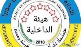 Özerk Yönetim: Suriye Kürt Ulusal Konsey çalışmalarının önündeki tüm engeller kaldırıldı