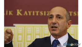 Meclis'te 'satılık vatandaşlık'a ilişkin önerge
