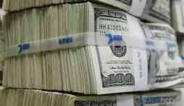 Merkez Bankası açıkladı! Türkiye'nin net açığı 341 milyar dolar