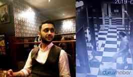 Üniversite öğrencisini asansör boşluğuna itmişti! Tahliye edildi