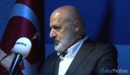 Video| Ethem Sancak'tan Kılıçdaroğlu'na şok sözler: Ulan… Ya dayak yememişsin…