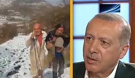 Video | Yaşlı adam AKP'li belediyeye isyan etti!