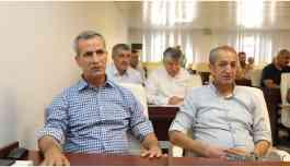 12 gündür gözaltında tutulan Belediye Eşbaşkanı serbest bırakıldı