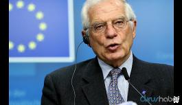 Avrupa Birliği: Türkiye'ye yaptırım için isim listesi oluşturuluyor