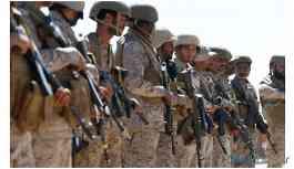 ABD Suudi askerlerini ülkeden atıyor