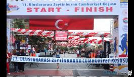 AKP'li belediye 746 bin TL'ye koşu düzenledi