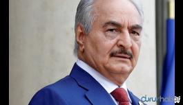 Arap basını: Hafter ateşkes anlaşmasını 'Türkiye' yüzünden imzalamadı