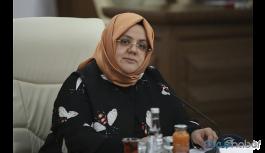 Bakanı Selçuk: Asgari ücret jestimiz 75 lira